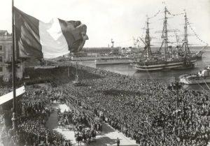 Trieste_1954