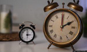 27.10.2019., Zagreb - U nedjelju u 3 sata ujutro zavrsava ljetno i pocinje zimsko racunanje vremena pomicanjem za jedan sat unatrag,ljetno racunanje vremena zavrsava tako sto se pomicanjem za jedan sat unatrag vrijeme u 3 sata ujutro racuna kao 2 sata. Zimsko racunanje vremena trajat će do posljednjeg vikenda u ozujku iduce godine. Photo: Igor Soban/PIXSELL